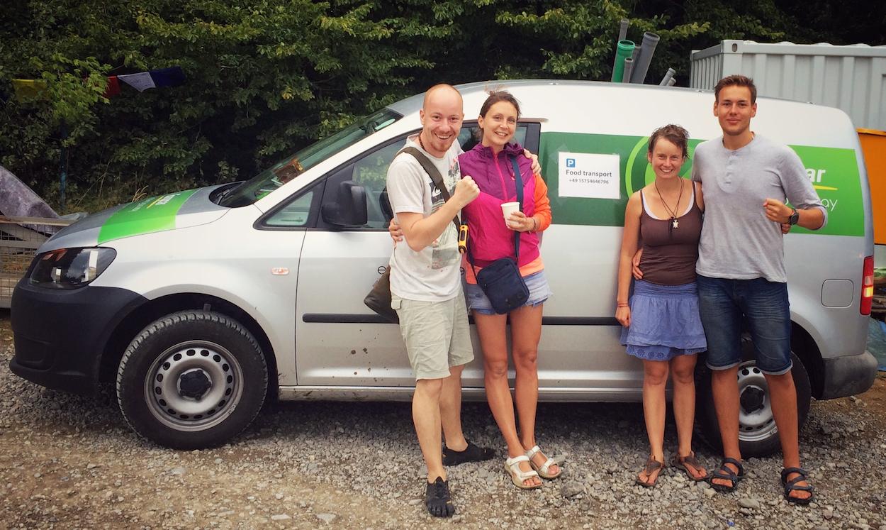 Digitální nomádi pomáhají v neziskové organizaci