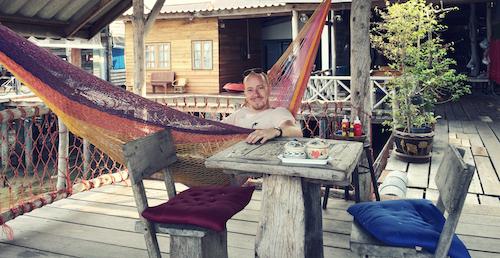 Digitální nomád a slevy